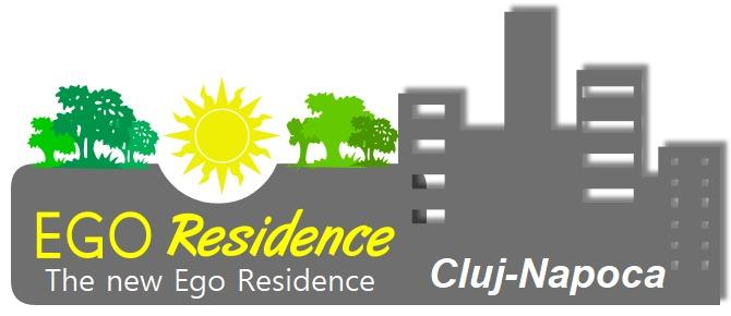 Ego Residence Apartamente Cluj